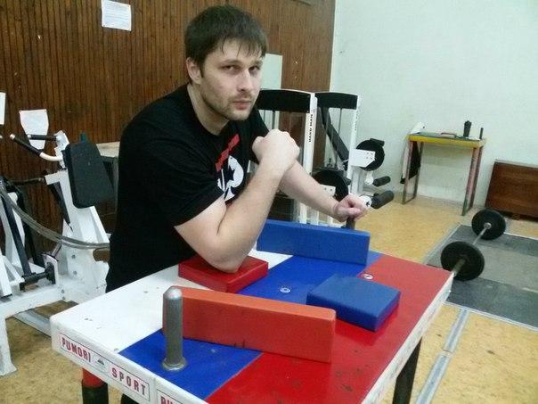 фото из альбома Овагимяна Андрея №6