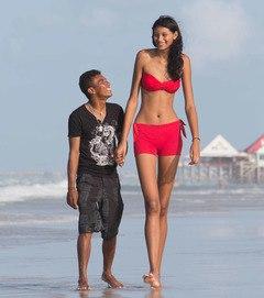 Секс с парнем высокого роста фото 703-587