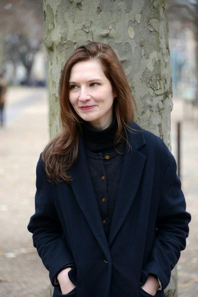 Юлия Иванищева