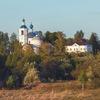 Кресто-Воздвиженский приход г.Костерево ☦