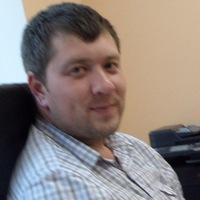Анкета Vitalik Pershin