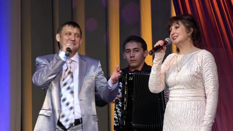 И. Шакуров, Ф.Шәрипова Кадерлә (Ф.Шәрипова, Л.Аблеева)