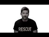 Join Game of Thrones cast to help refugees