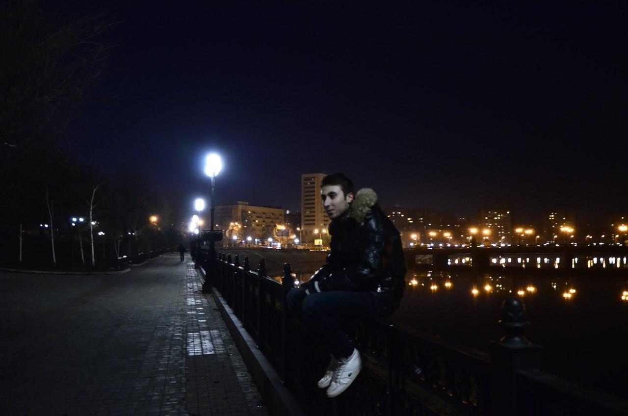 Арсен Северов, Донецк - фото №8