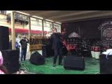 Юрий ОХОЧИНСКИЙ - концерт в День России  Книжные аллеи Петербурга