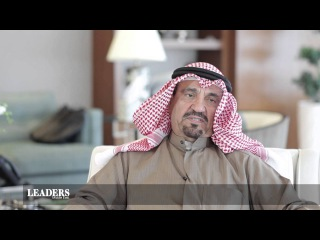 Fouad M.T. Alghanim - Chairman of the Fouad Al Ghanim and Sons Group - State of Kuwait