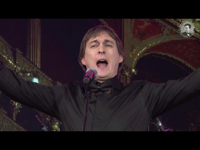 Ильгам Валиев - Шагыйрь мәхәббәте операсыннан Тукай ариясе (Концертное выступл...