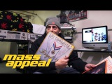 Rhythm Roulette Psycho Les (of The Beatnuts)