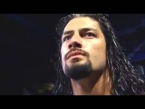 Roman Reigns vs. Sheamus : WWE TLC 2015 PROMO