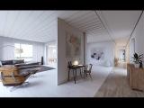 UE4Arch - Lake House Real-time Archviz