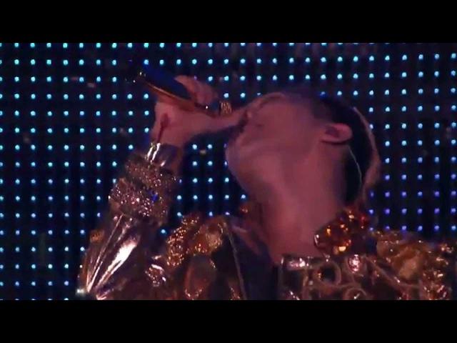 G DRAGON - WITHOUT YOU WORLD TOUR OOAK