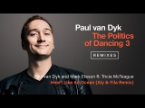 Paul van Dyk &amp Mark Eteson feat. Tricia McTeague - Heart Like An Ocean (Aly &amp Fila Remix)