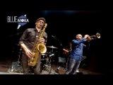 Blue Moka &amp Fabrizio Bosso  -