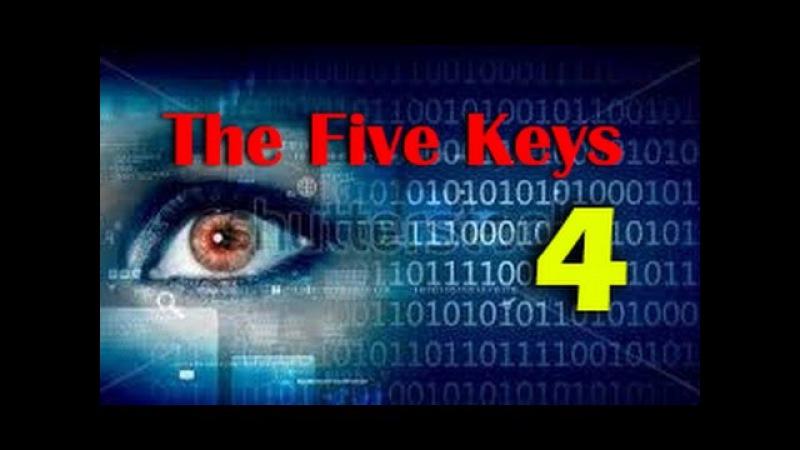 Пять ключей Мутация генов 4 серия