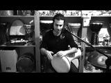 Handpan and darbuka realtime improvisation Artem Uzunov (Kurd D A Bb C D E F G A)