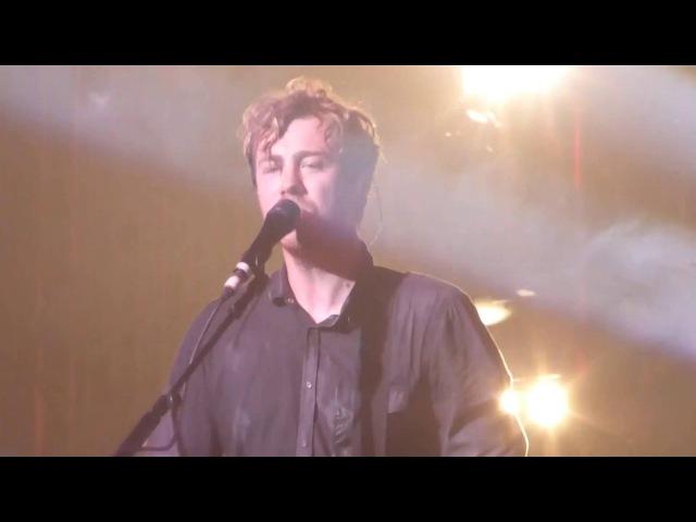 Busted - 3am - Birmingham - Barclaycard Arena 04/06/16