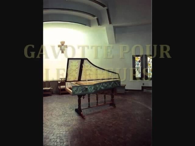 RAMEAU - LES INDES GALANTES (CLAVECIN).wmv