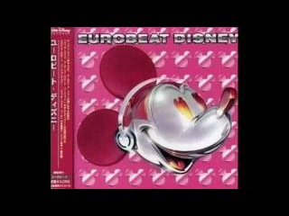 Disney Eurobeat - Mickey Mouse Club March [Japanese Ver.]