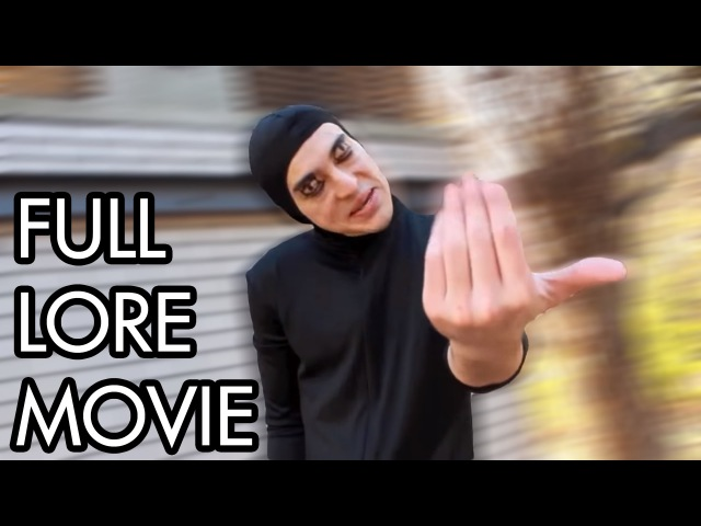 The Filthy Frank Show Full Lore Movie