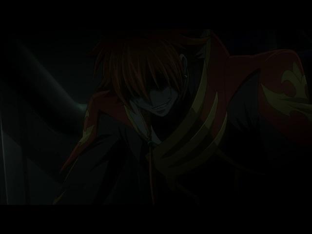 [AniDub] Code Geass: Boukoku no Akito | Код Гиас: Отступник Акито OVA [04] [Cuba77, Nika Lenina]