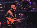 Les Claypool's Fearless Flying Frog Brigade - Vic Theatre 7 11 03