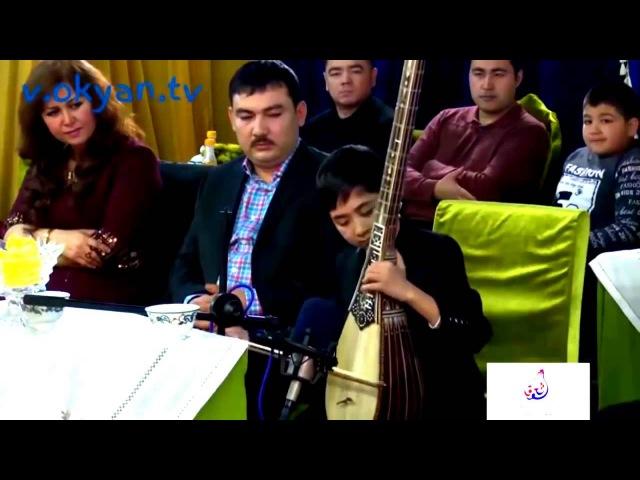 Ewrishim | Uyghur Music | Satar | Qaihana parangliri
