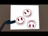 Развивающий мультфильм - Руби и Йо-Йо - Улыбка