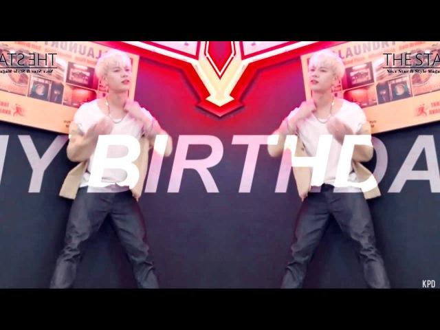 (GOT7) Jackson Wang | It's My Birthday [FMV]