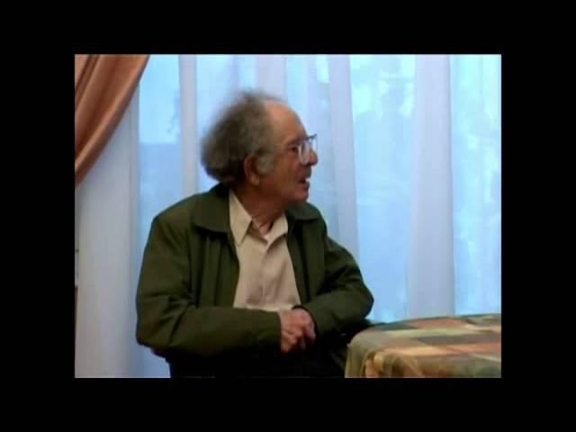Григорий Померанц об о. Александре Мене