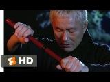 The Blind Swordsman Zatoichi (1011) Movie CLIP - Zatoichi vs. Genosuke (2003) HD