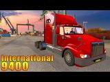 ETS2 International 9400 truck