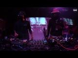 NY Theo + Heron Preston b2b Abloh Ray-Ban x Boiler Room 015 DJ Set