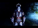 Skyrim: ОБЗОР МОДА: Дикая Охота - Броня Карантира
