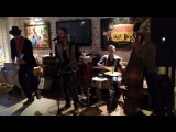 Кавер Eye of the Tiger — Survivor музыканты группа Hot Dogs