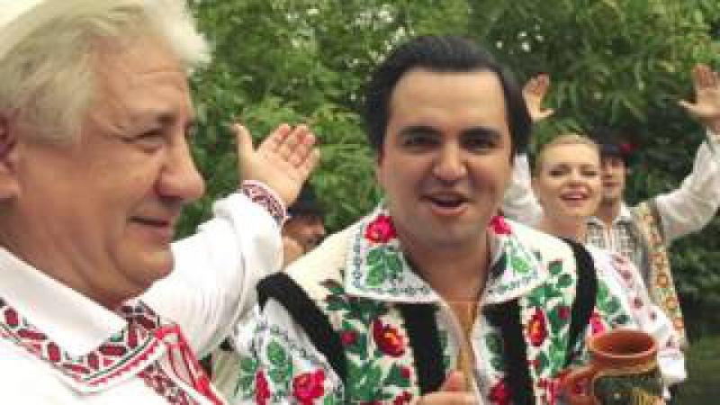Igor Cuciuc - Domn Vasile ( Official Video HD )