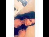 Как Ким делает свои глэм фото со свежим макияжем для инстаграм