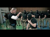 Special course with special forces (Rapid Response Unit Brno (CZ))