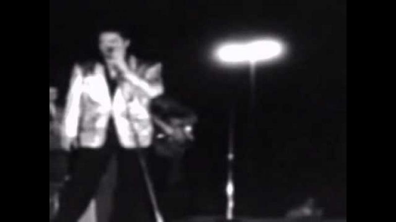 Elvis Presley - All Shook Up - Live Early Days