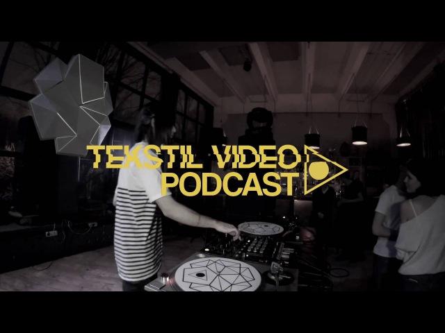 Tekstil Video Podcast: Eostra