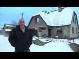 Дом из монолитного опилкобетона своими руками: опыт проживания // FORUMHOUSE