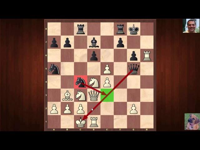 Bobby Fischer vs Sharav Purevzhav : Notable game : Varna Olympiad (1962) : Sicilian Dragon