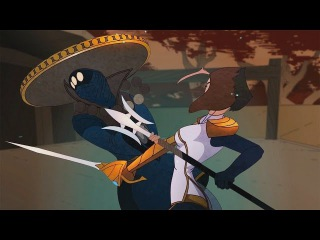 Summoner Showdown 6: Last Fight | League of Legends Community Collab