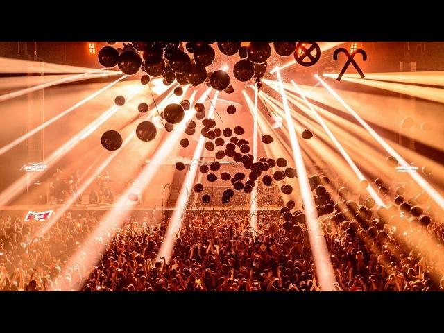 Black X-mas. Robin Schulz 19.12.15 - Aftermovie 1 | Radio Record