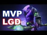 MVP vs LGD - Amazing Games - Manila Major Dota 2