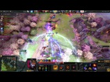 LGD vs. VG.R - Maybe EPIC Invoker Dota 2 Manila Major