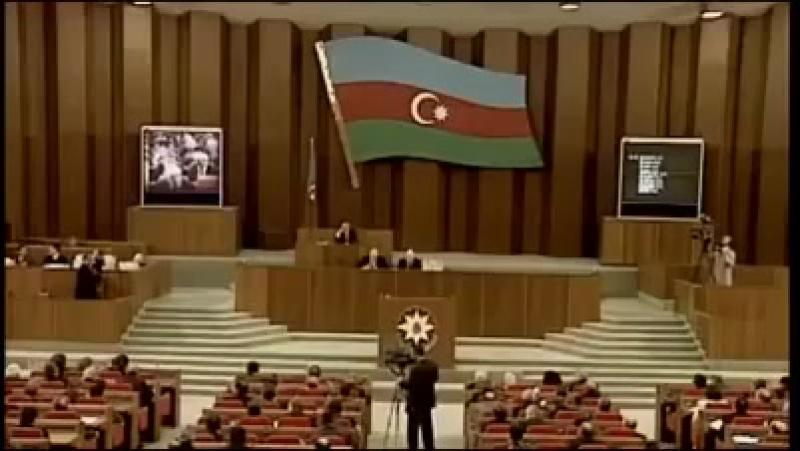 Mərhum deputat Anar Məmmədxanov | vk.com/mehelle