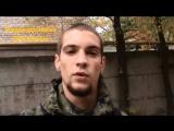 Солдат ВСУ... ПЕРЕШЕЛ НА СТОРОНУ ОПОЛЧЕНИЯ    'Я давал присягу народу'