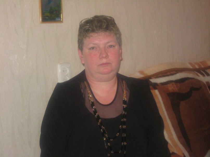 Ирина Собственникова | Санкт-Петербург