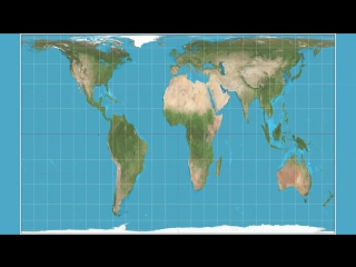 VSauce. Как выглядит Земля?