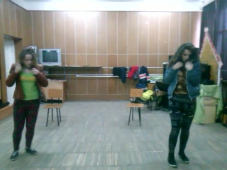 танец под песню из фильма 50 оттенков серого